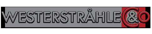 Isännöitsijätoimisto Westerstråhle logo